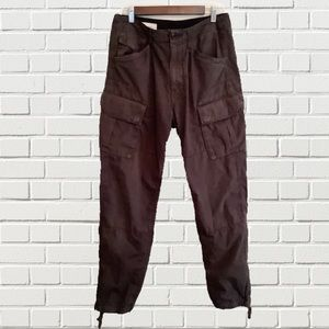 """G-Star Raw Tapered Cargo Pants Men's 29"""""""